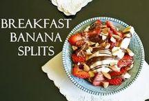 Food | Breakfast | Fruit