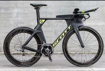 Time Trial Bicycles / Time trial bicycles, ITT,