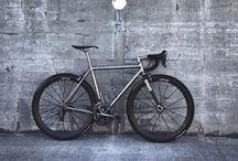 Road Bikes / Road Bicycles
