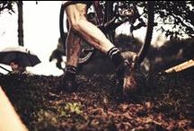 Cyclocross. Dirt is a new pink. / Cyclocross bicycles