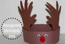 Winter Craft for Little Ones