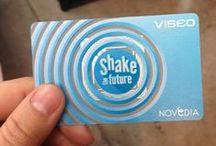 Viseo - Shake the future / Journée Shake the Future, 5 décembre 2014