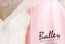 Ballew Bridal and Formal Salon | Memphis Bridal Salon / Ballew Bridal has a complete selection of gowns from top European, Australian and American designers that will delight you. Contact them: (901) 854-6400