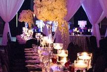 Esplanade Memphis - Memphis Wedding Venue / From their stunning entry rotunda and jaw-dropping ballroom with its soaring ceilings, to the sculptured garden courtyard with its softly aflame waterfall, the Esplanade Memphis gives you the perfect setting for your wedding and other social celebrations. Contact them: (901) 753-3333