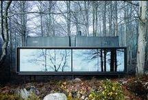 ARCHITECTURE // HOME