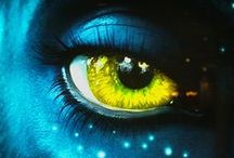 """Avatar / """"Everything is backwards now, like out there is the true world, and in here is the dream."""""""