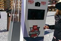 SFR Freestyle Tour 2015