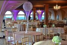 Tower Center - Memphis Wedding Venue / Offering the most astonishing view in the Mid South, Tower Center accommodates special events ranging in size from 2 to 600 persons . Combining over 25 years planning special events, their Event Sales Team is diverse, detailed, and dedicated to making each event memorable and unique. They do it all. A memorable event is limited to your imagination only! Contact them: (901) 767-8776.