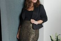 Fabulous Plus Size / Plus size fashion for curvy, beautiful, fashionable, fabulous females!