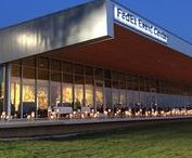 FedEx Event Center at Shelby Farms Park - Memphis Wedding Venue / At 4,500 acres, Shelby Farms Park is the perfect setting for your race, walk, festival or event. With wide open spaces, lakes, and trails, the possibilities are nearly endless! Contact them for more information.