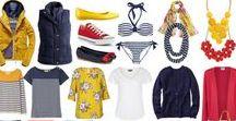 Capsule wardrobe / Items that I have in my wardrobe (or similar)