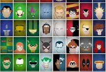Heróis & Vilões