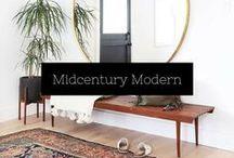 Acute Designer | Midcentury Modern