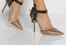 Shoe Trends - Stiletto Pumps