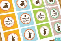Easter inspiration / by Last Minute Printables