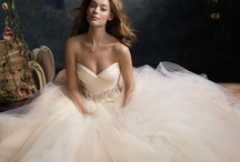 Wedding Bridal / Unique ideas for planning your big day, many bridal dresses as well as other clothing ideas.  Special touches that make your day all the more memorable. / by Anne Peterson