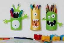Play Time | Crafts
