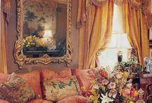 Victorian / Edwardian Era / The elegance of it all! / by Linda Huber