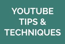YouTube Tips & Techniques