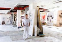 Studios / by Johan Jansen