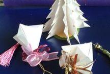 ornamentos, Navidad, fiestas / by Cris Salcedo