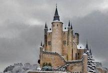 Castillos - Castles