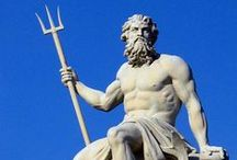 Mitologia Griega - Greek Mythology