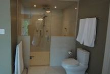 Shower Enclosures / Shower Enclosures manufactured by Millo Kitchens and Baths