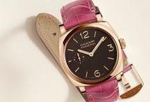 Relógios Femininos / Seleção de relógios femininos que chamam atenção.
