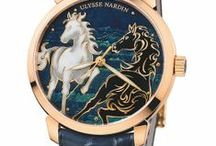 2014: Ano do Cavalo / Relógios que homenageiam 2014, Ano do Cavalo na China.