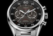 Quarta-Feira de Cinzas / Fizemos uma seleção de relógios na cor cinza que vão animar o seu dia!