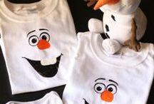 Disney Kid Crafts / Let the kiddos craft!