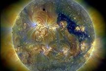 Sky / Espacio, planetas y demás