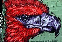 Grafitti&StreetART