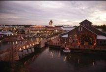Port Orleans Resort / Port Orleans Resort at Walt Disney World