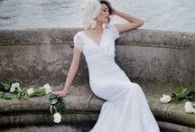 Fehér Szalon / Cymbeline Paris / A Fehér Szalonban található Cymbeline menyasszonyi ruhák