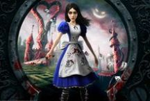 Alice Madness Returns / I love this game *o*
