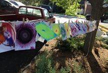 Art in our Community / Art in our Community