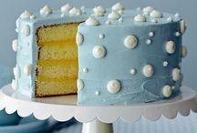 Io porto la torta :)