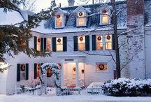 Christmas Outdoor