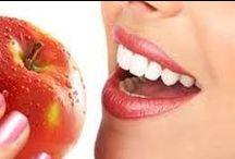 Dentist advice / Healthy teeth
