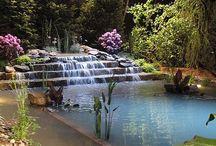 Huzurlu  ve orjinal havuzlar