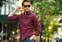MeN's FashioN / How to dress like a man!!!!!