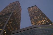 WTC <3 / Pictures and videos before 9/11/2001 attack, when all was okay. Rare pics inside offices, restaurants and hallways!!