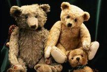 мишки-медведи