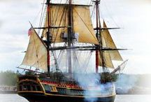 Sailing ships ❤❤❤ / Hobby, pasja, miłość.....żaglowce <3