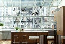 Lofts & espaces / Lofts