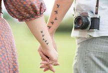 Amo tatoo / My dream