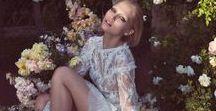 Secret Garden Wedding / Inspiration / flowers flowers flowers
