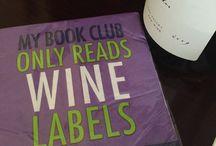 How to host a book club / Ideas to make book club fun